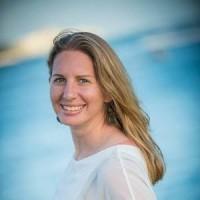 Nyssa J Silbiger's profile icon